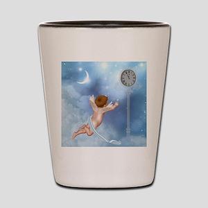 Little Angel Shot Glass