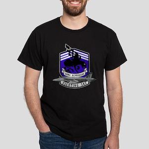 VFA-143 Pukin' Dogs Dark T-Shirt