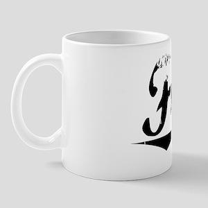 Frick, Vintage Mug