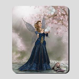 Fairy Land Mousepad
