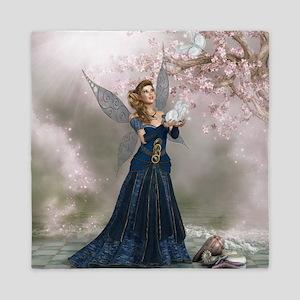 Fairy Land Queen Duvet