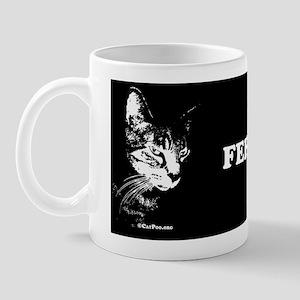 PookieVelcroFeh Mug