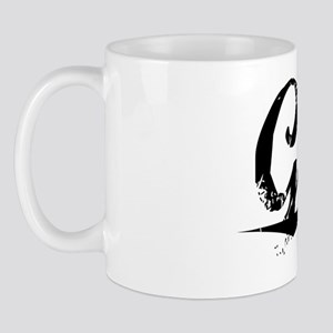 Ganz, Vintage Mug