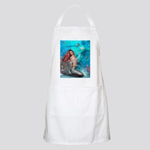 Magic Mermaid Apron