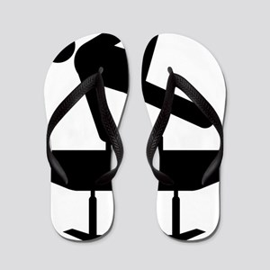 Gymnastic---Pommel-Horse-A Flip Flops