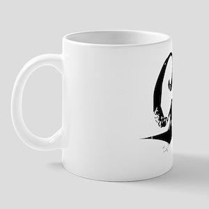 Gills, Vintage Mug