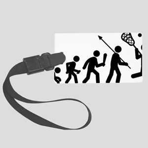 Lacrosse-C Large Luggage Tag