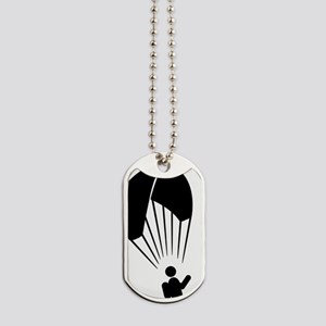 Paragliding-A Dog Tags