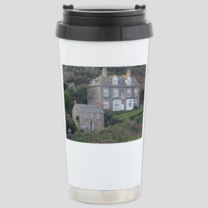 Port Isaac 1 Stainless Steel Travel Mug