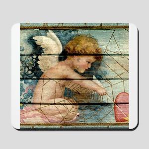 Lil Cupid Mousepad