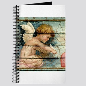 Lil Cupid Journal