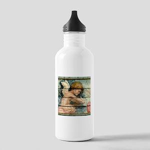 Lil Cupid Water Bottle