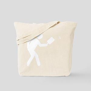 Pickleball-B Tote Bag