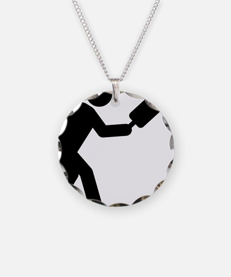 Pickleball-A Necklace