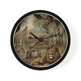 Jungle Basic Clocks