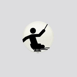 Physically-Challenge-Sled-Hockey-A Mini Button
