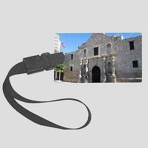 Alamo Large Luggage Tag