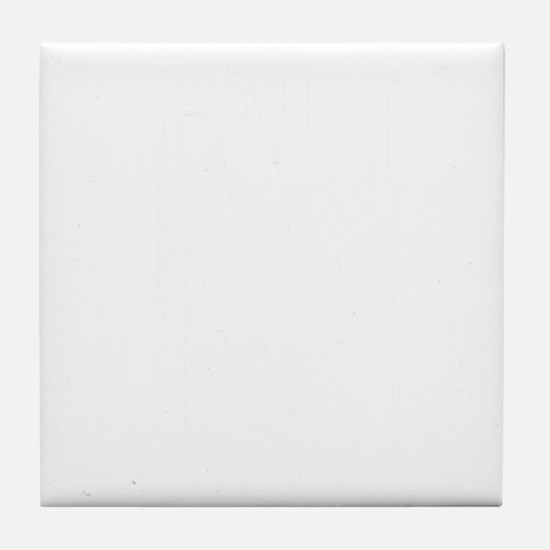 Pull-Up-Bar-B Tile Coaster