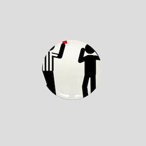 Referee-A Mini Button