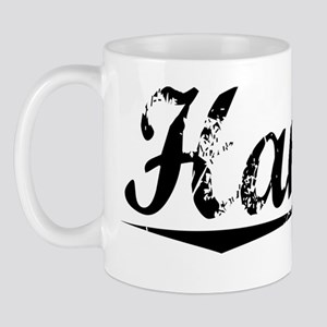 Hanlon, Vintage Mug