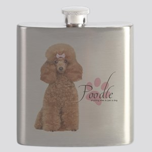 Poodle Flask