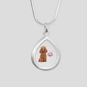 Poodle Necklaces