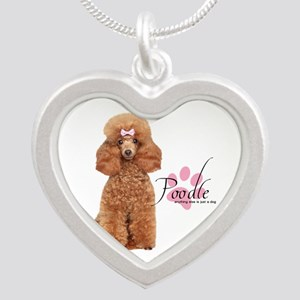 Poodle Necklaces