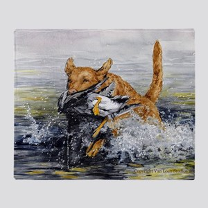 CBR for Gifts jpeg Throw Blanket