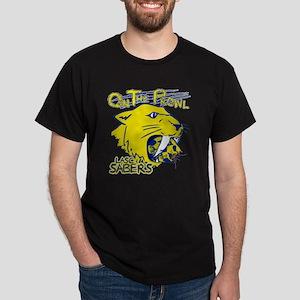 LASC SABRES OTP Dark T-Shirt