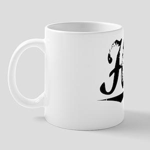 Hogg, Vintage Mug