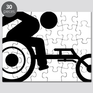 Wheelchair-Racing-A Puzzle