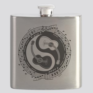 guitar-yang-toony-LTT Flask