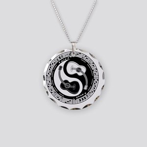 guitar-yang-toony-DKT Necklace Circle Charm