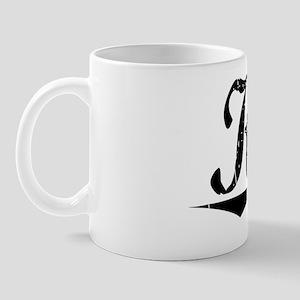 Kerr, Vintage Mug