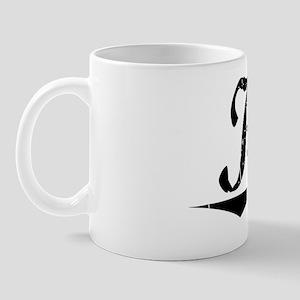 Kiel, Vintage Mug