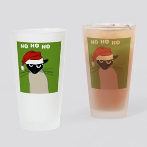 hohokitty Drinking Glass