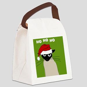 hohokitty Canvas Lunch Bag