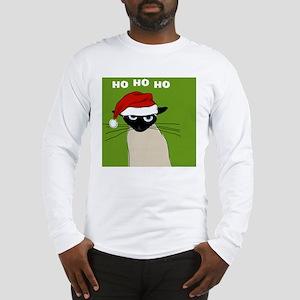 hohokitty Long Sleeve T-Shirt