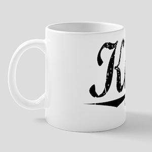 Kyles, Vintage Mug