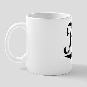 Kyle, Vintage Mug