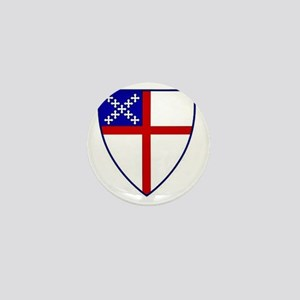 Episcopal Church Mini Button