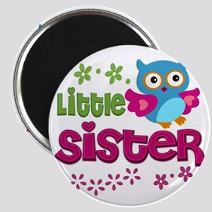 Little Sister Magnet