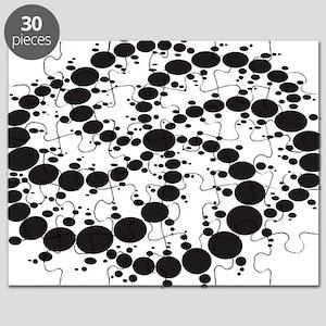 Crop Circles Consciousness Puzzle