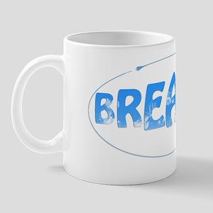 Breathe Circle Mug
