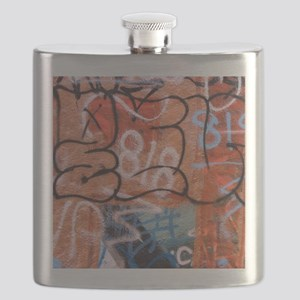 Venice Graffiti 2 Flask