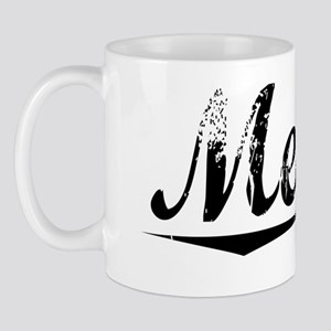 Meany, Vintage Mug