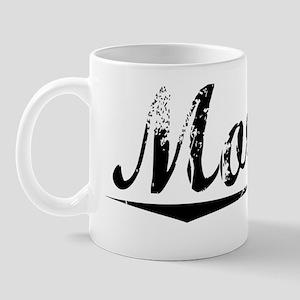 Morley, Vintage Mug