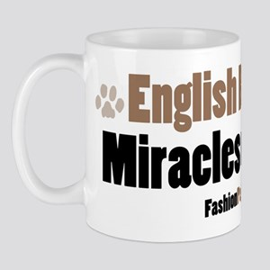 English Boodle dog Mug