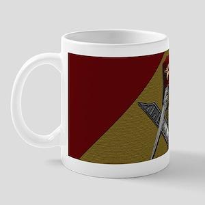 Shriners pyramid Mug