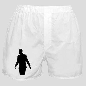 Obama 44 for President Boxer Shorts